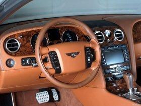 Ver foto 12 de Bentley Continental-GT Prototype 2002