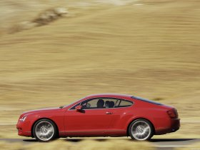 Ver foto 10 de Bentley Continental-GT Speed 2007