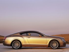 Ver foto 2 de Bentley Continental-GT Speed 2007
