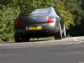 Ver foto 20 de Bentley Continental-GT Speed 2007