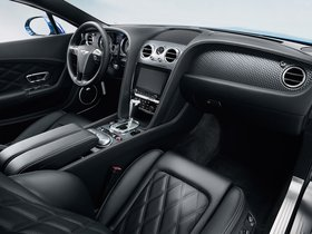 Ver foto 7 de Bentley Continental GT Speed 2012