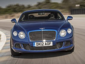 Ver foto 16 de Bentley Continental GT Speed 2012