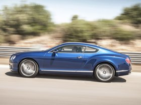 Ver foto 15 de Bentley Continental GT Speed 2012