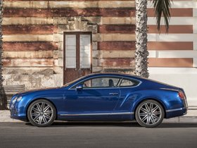 Ver foto 14 de Bentley Continental GT Speed 2012