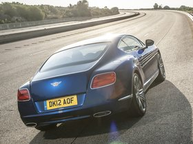 Ver foto 11 de Bentley Continental GT Speed 2012