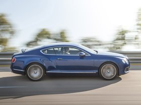 Ver foto 9 de Bentley Continental GT Speed 2012
