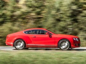 Ver foto 29 de Bentley Continental GT Speed 2012