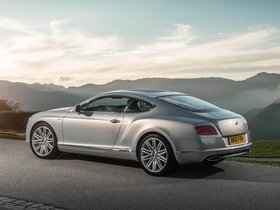 Ver foto 27 de Bentley Continental GT Speed 2012