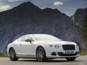Ver foto 26 de Bentley Continental GT Speed 2012