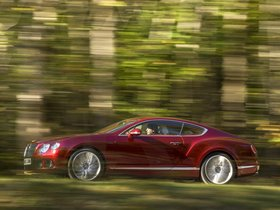Ver foto 22 de Bentley Continental GT Speed 2012