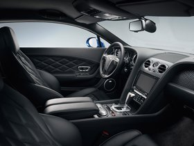 Ver foto 19 de Bentley Continental GT Speed 2012