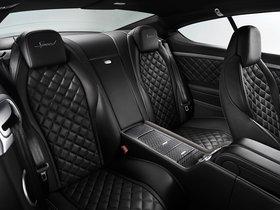 Ver foto 6 de Bentley Continental GT Speed 2015