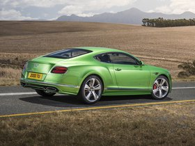 Ver foto 5 de Bentley Continental GT Speed 2015