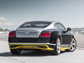 Ver foto 6 de Bentley Continental GT Speed Breitling Jet Team Series 2015