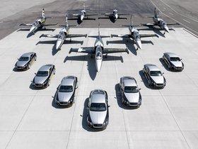 Ver foto 5 de Bentley Continental GT Speed Breitling Jet Team Series 2015