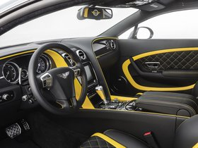 Ver foto 11 de Bentley Continental GT Speed Breitling Jet Team Series 2015