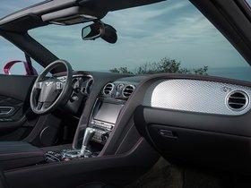Ver foto 7 de Bentley Continental GT Speed Convertible 2013