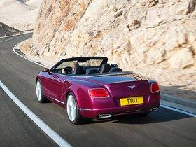 Ver foto 5 de Bentley Continental GT Speed Convertible 2013