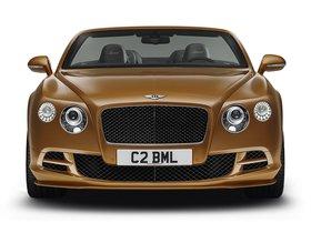 Ver foto 11 de Bentley Continental GT Speed Convertible 2013