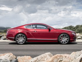 Ver foto 2 de Bentley Continental GT Speed UK 2014