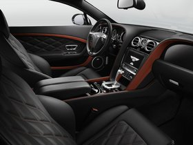 Ver foto 10 de Bentley Continental GT Speed 2014