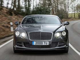 Ver foto 8 de Bentley Continental GT Speed 2014