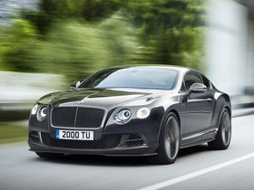 Ver foto 6 de Bentley Continental GT Speed 2014