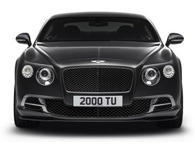 Ver foto 4 de Bentley Continental GT Speed 2014