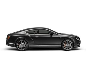 Ver foto 3 de Bentley Continental GT Speed 2014