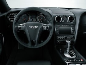 Ver foto 10 de Bentley Continental-GT Supersport Convertible 2010
