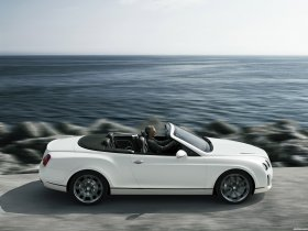 Ver foto 16 de Bentley Continental-GT Supersport Convertible 2010