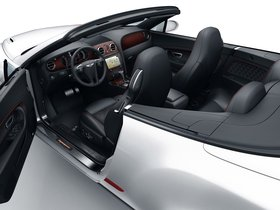 Ver foto 5 de Bentley Continental-GT Supersport Convertible ISR 2011