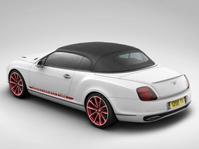 Ver foto 3 de Bentley Continental-GT Supersport Convertible ISR 2011