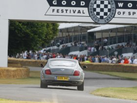 Ver foto 29 de Bentley Continental-GT Supersports 2009