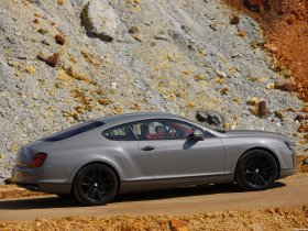 Ver foto 24 de Bentley Continental-GT Supersports 2009