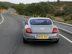 Ver foto 19 de Bentley Continental-GT Supersports 2009