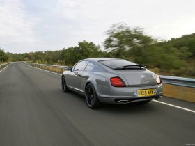 Ver foto 18 de Bentley Continental-GT Supersports 2009
