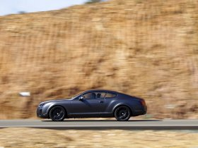 Ver foto 7 de Bentley Continental-GT Supersports 2009