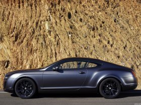 Ver foto 3 de Bentley Continental-GT Supersports 2009
