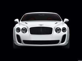 Ver foto 35 de Bentley Continental-GT Supersports 2009