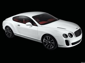 Ver foto 33 de Bentley Continental-GT Supersports 2009