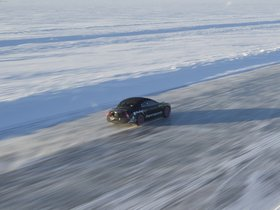 Ver foto 4 de Bentley Continental-GT Supersports Convertible Ice Record Car 2011