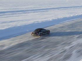 Ver foto 4 de Bentley Continental-GT Supersports Convertible Ice Record Car 2011