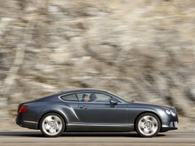 Ver foto 5 de Bentley Continental-GT Thunder 2010