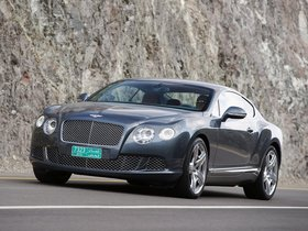 Ver foto 3 de Bentley Continental-GT Thunder 2010