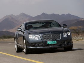 Ver foto 2 de Bentley Continental-GT Thunder 2010