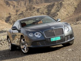 Fotos de Bentley Continental-GT Thunder 2010