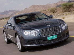 Ver foto 11 de Bentley Continental-GT Thunder 2010