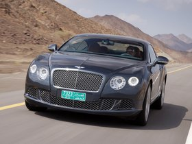 Ver foto 9 de Bentley Continental-GT Thunder 2010