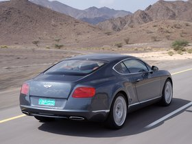 Ver foto 8 de Bentley Continental-GT Thunder 2010